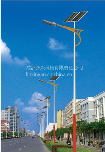 【供应西藏太阳能路灯厂家 藏式路灯】图片图片