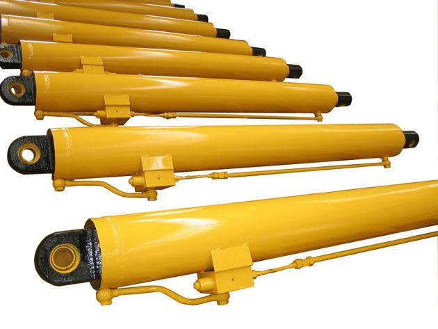液压千斤顶定做厂家,液压油缸 泵站厂家,按需定做一年质保图片
