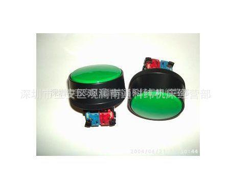 【厂家生产供应精密台湾,上海,扬州精密气动冲床配件按钮09】图片查图片