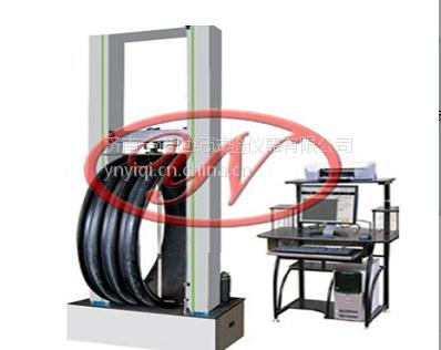 管材性能检测设备(环刚度尺寸拉伸性能)