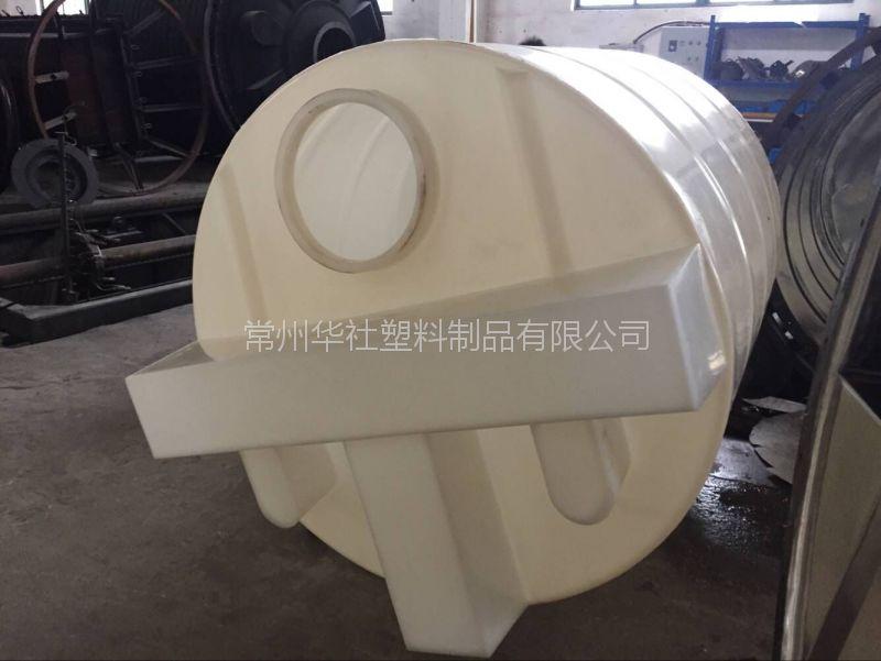 杭州1000L化工处理溶药箱 强度耐酸碱