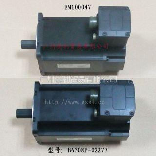 SMI伺服电机 b6306p-02276 em100040