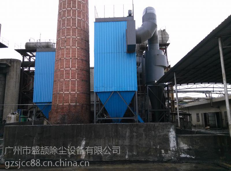 佛山三水锅炉除尘器排放达标佛山生物质锅炉除尘器设计方案