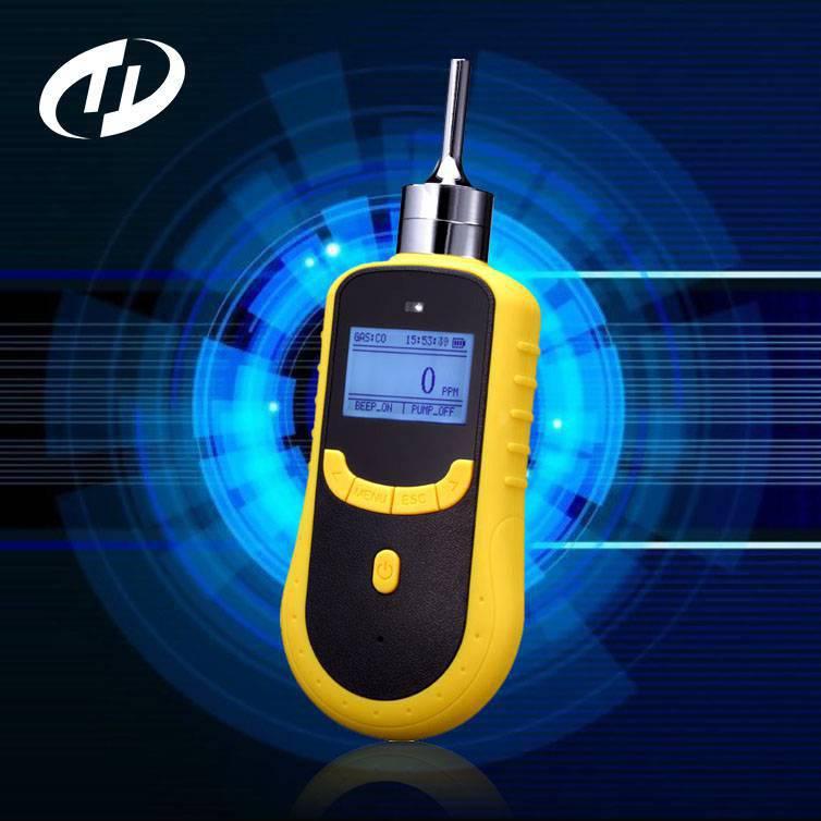 0-999PPM臭气检测仪TD1363-odor_恶臭性气体测定仪