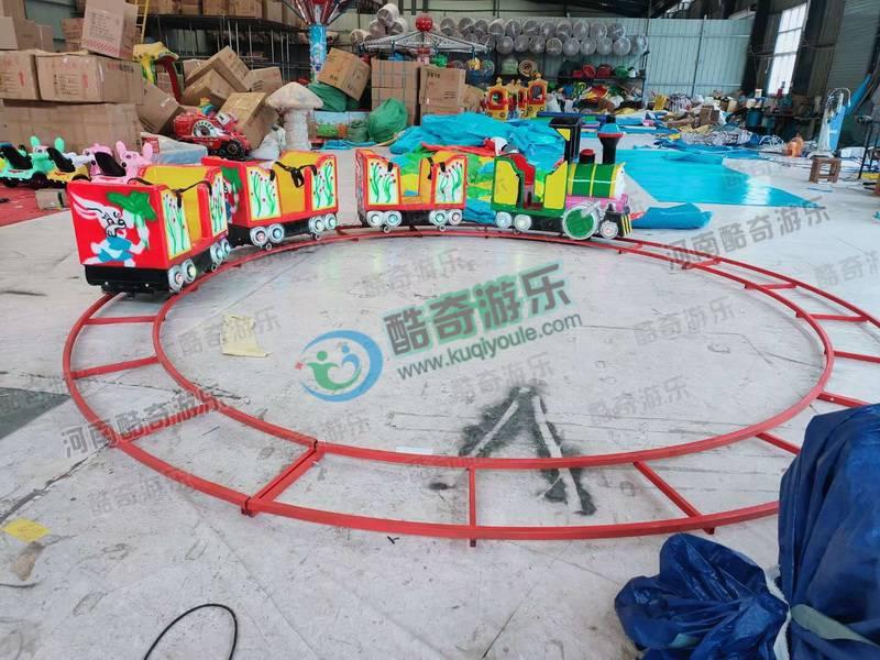 托马斯轨道小火车郑州轨道小火车质量好的生产厂家