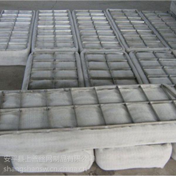 衡水市安平县上善不锈钢丝网除雾器环境保护欢迎选购