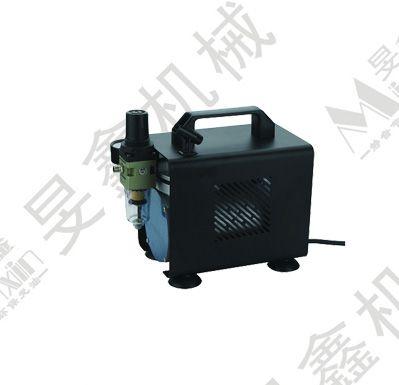 供应便携式无油静音空气压缩机|静音无油压缩机mx803s图片
