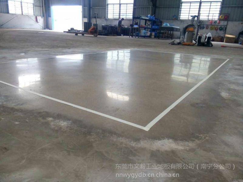 南山南头工业地坪翻新-车间水泥地面起灰处理、硬化地坪