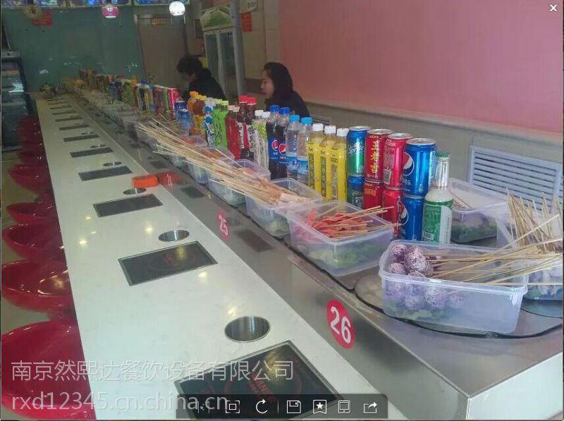 黄冈高端自助餐厅旋转设备