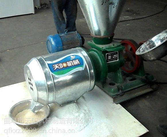 天阳278磨面机,小钢磨磨粉机