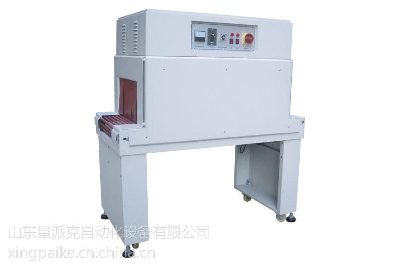 山东地板热缩包装机建材河北热收缩包装机新疆喀什热缩机