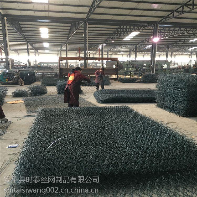 涂塑石笼网所采用的矽胶涂塑丝的优越性的详细介绍