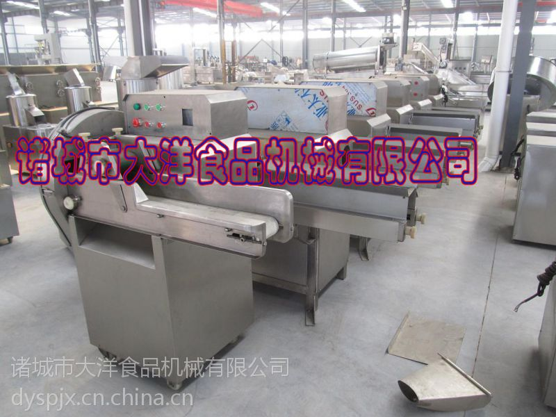 SQP型诺丽果切片机 自动化食用菌专用切片设备