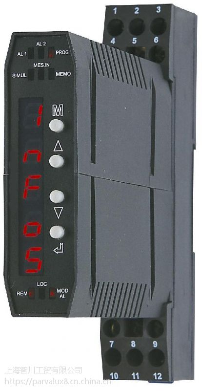 JK6010A1交流电流变送器