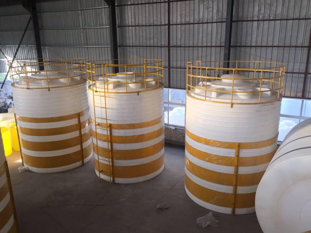 宁波20吨化工储罐 全新料聚乙烯20立方储水罐