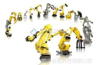 重庆渝北区码垛机器人