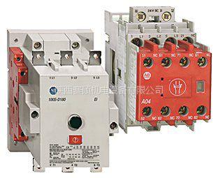 AB机械锁定30A接触器104-C30D22