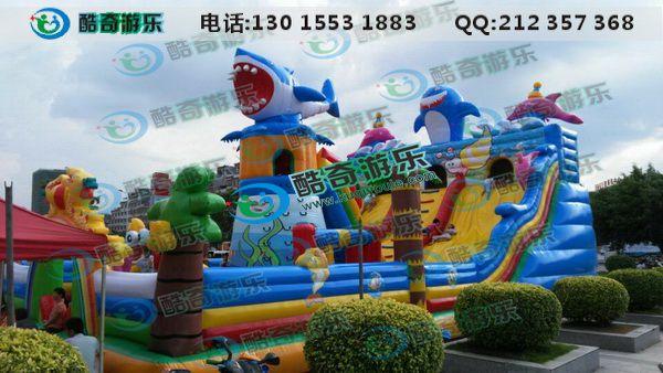 丽水定制攀岩玩具滑梯蹦床游乐设备