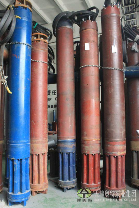 天津津奥特是一家潜水电机可以自己生产的厂家值得信赖
