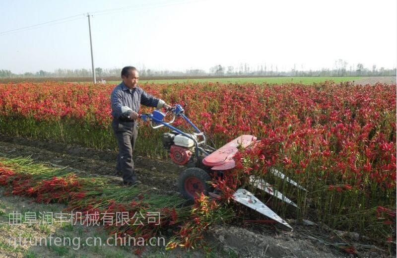 割夏麦用割晒机 润丰 割幅不同割机 水稻收割机器