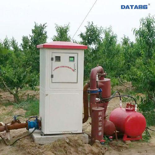 农业灌溉机井智能化计量、农业灌溉机井智能计量设施
