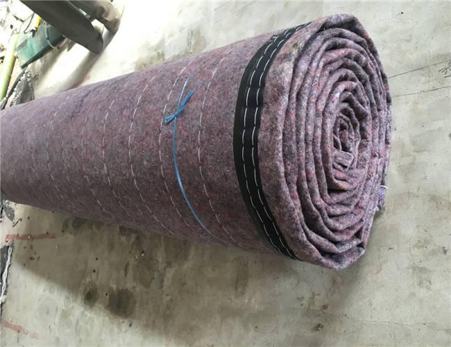 常宁蔬菜大棚棉被工艺
