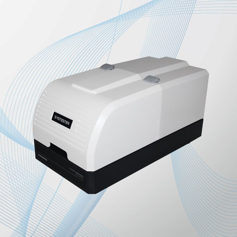 智能模式气体透气率测试仪
