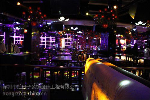 深圳观澜酒店装修设计!