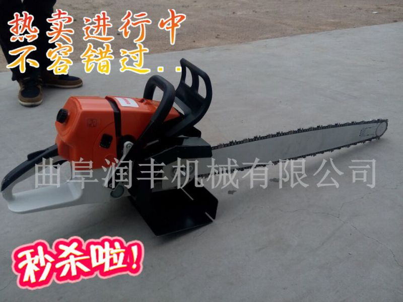 轻型手提挖树机 润丰 零故障耐用挖树机