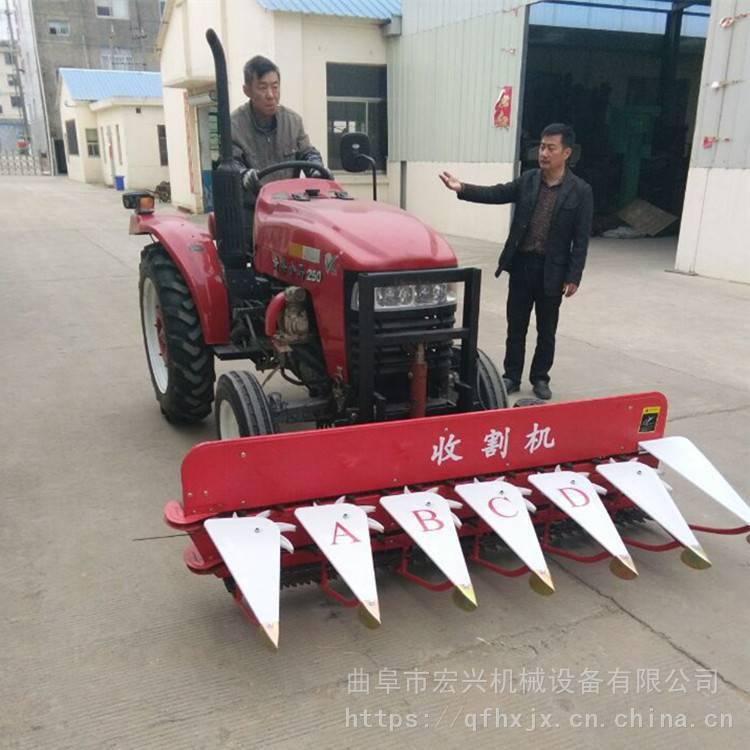 厂家水稻割晒机 厂家直销 质量可靠