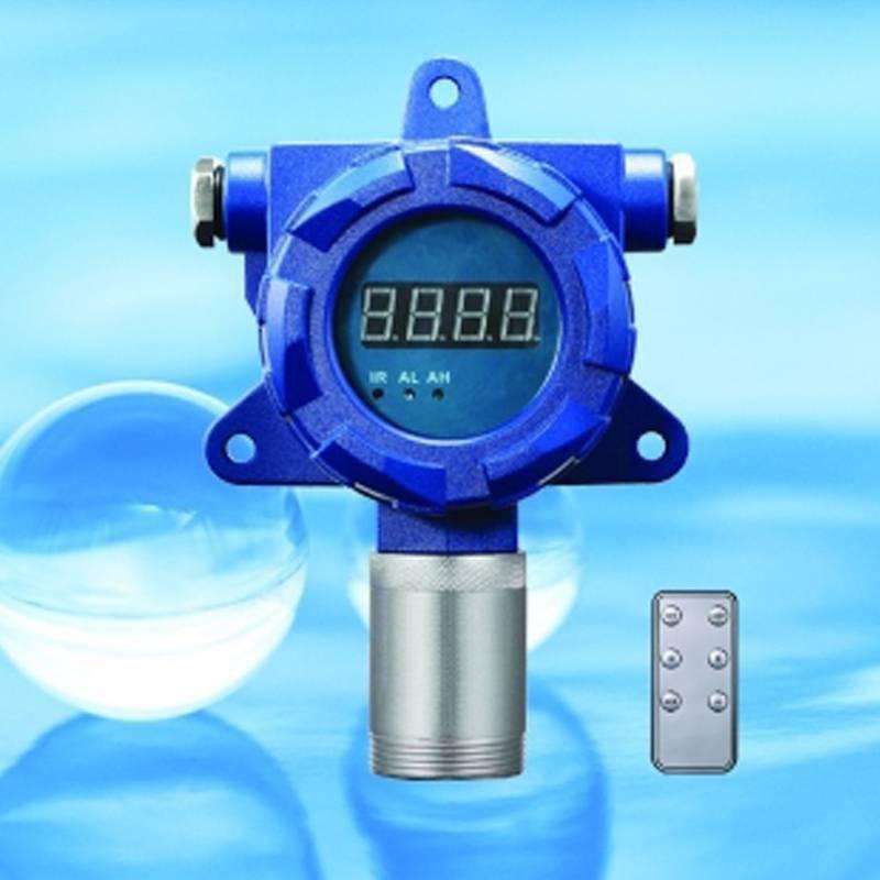 固定式臭氧报警器TD010-O3-A_流通式气体监测探头