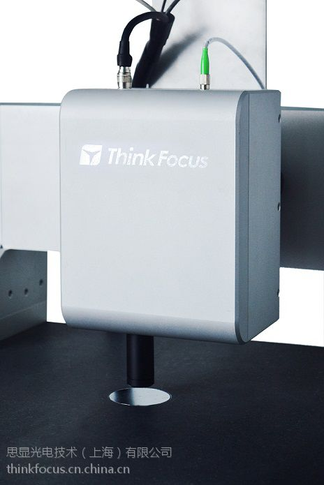 THINKFOCUS 光谱共焦位移传感器 CDS-200 OP2-Fc