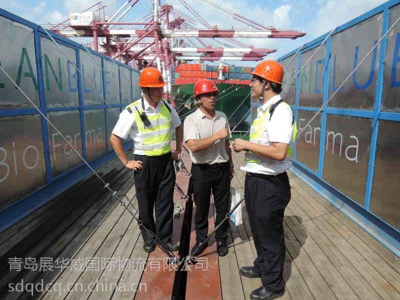 青岛海运有实力的进出口报关行