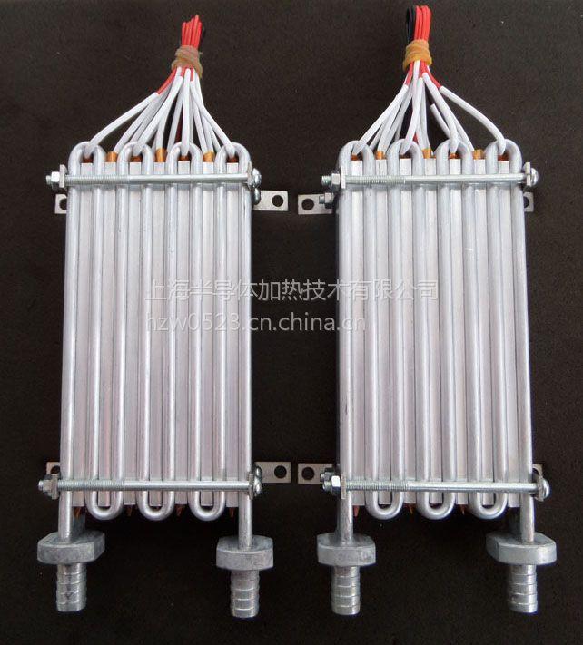 高温清洗三元催化器加热器