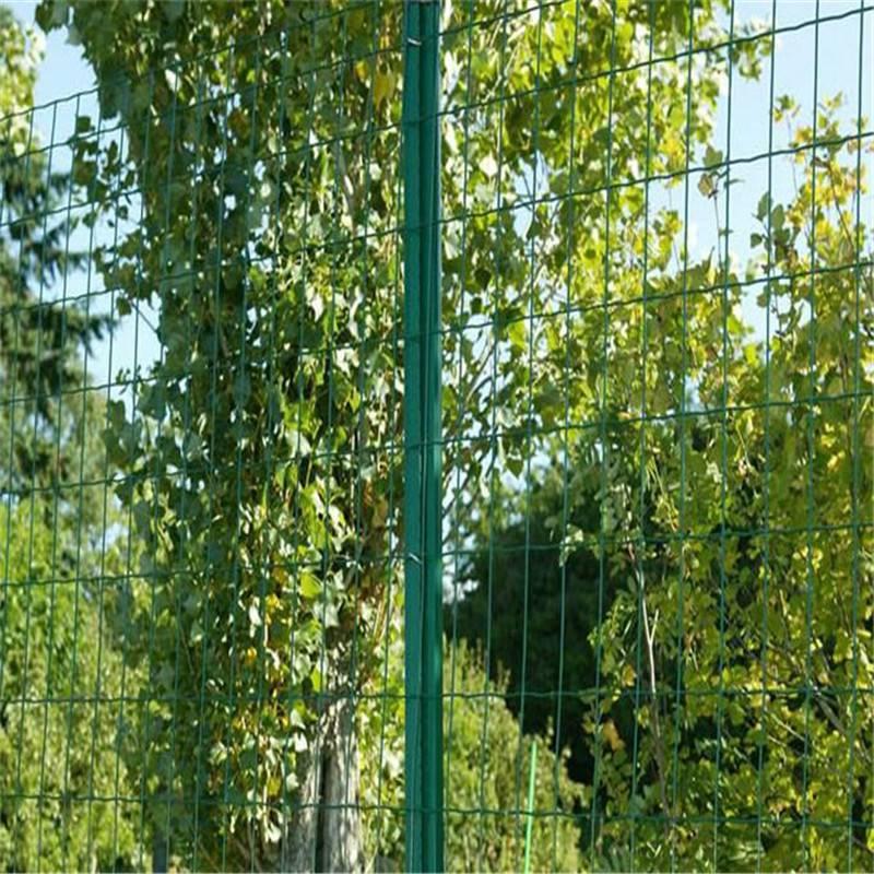 围场地铁丝网 养殖围栏 围山体防护网