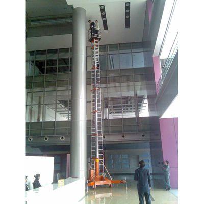 套缸式升降机 液压升降机 高空作业平台 登高梯