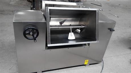 正康供应 双轴拌馅机 丸子搅拌机 商业用可定制