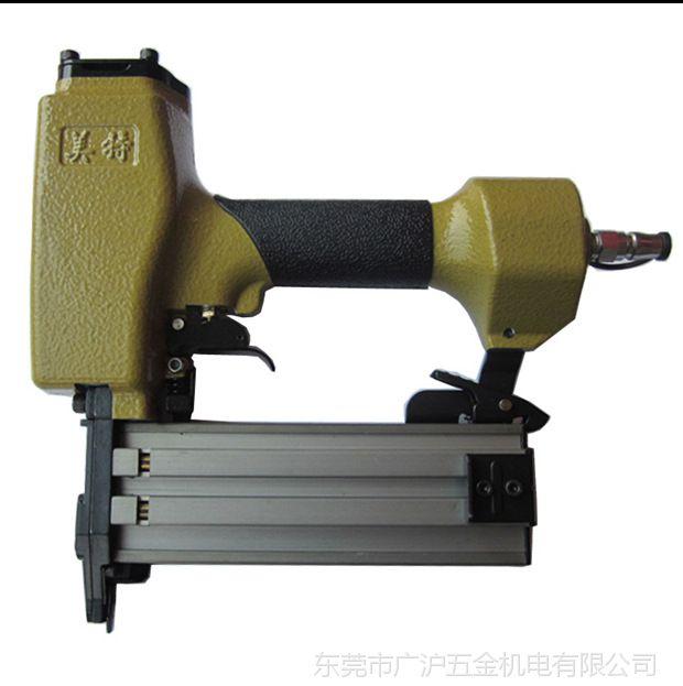 美特fst50气动直钉枪 气动工具 打钉枪 t钉f钉两用枪图片