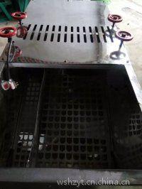 湖北逸村香菇自动剪脚机批发 香菇自动剪腿机厂家