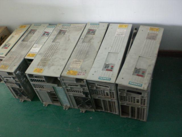 西门子 MM430--37kW 现场维修案例