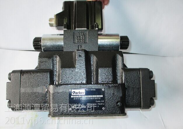 PARKER派克比例阀D3FPB60PB9NB00现货供应