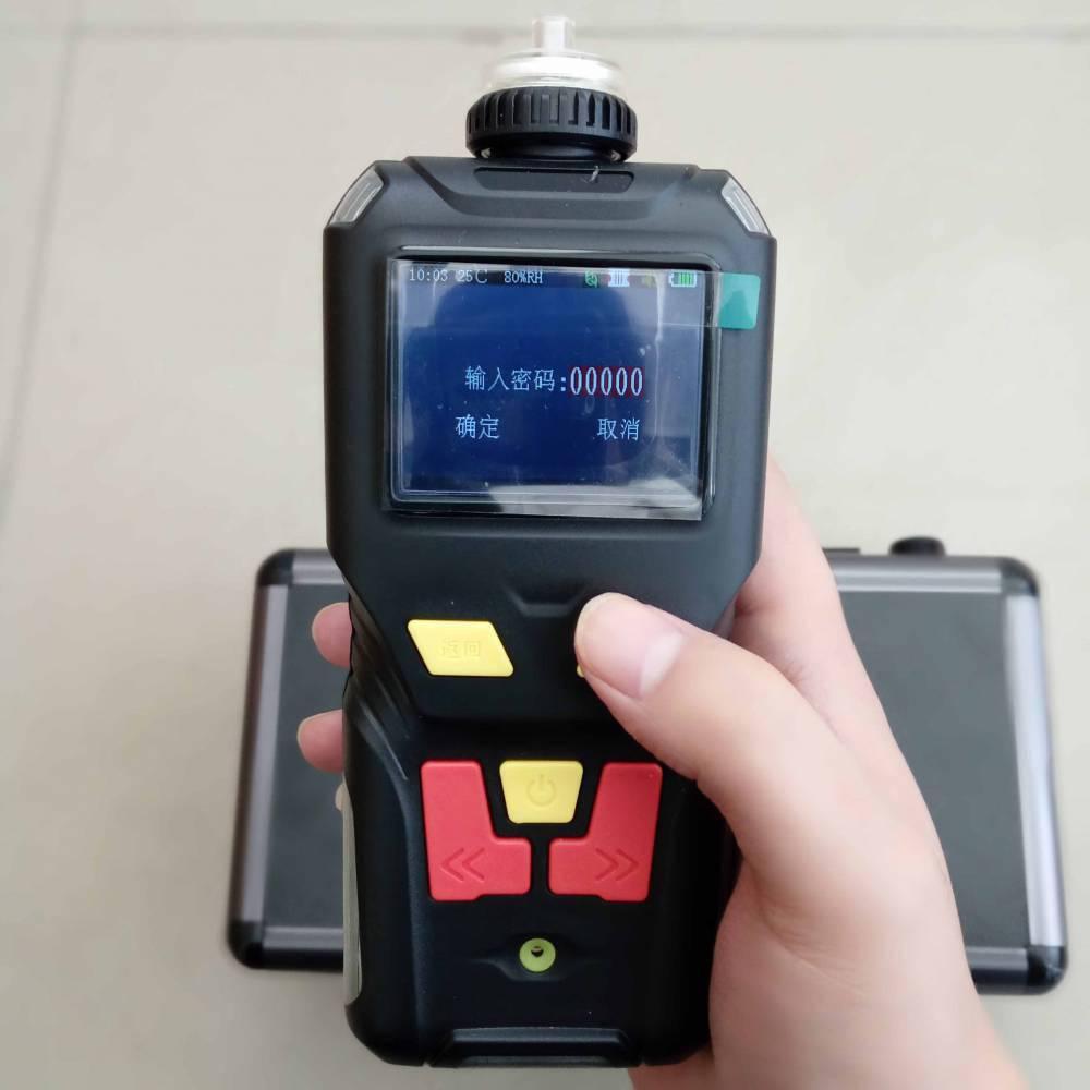 0-100%VOL便携式高浓度甲烷检测仪TD400-SH-CH4|甲烷爆炸下限测定仪