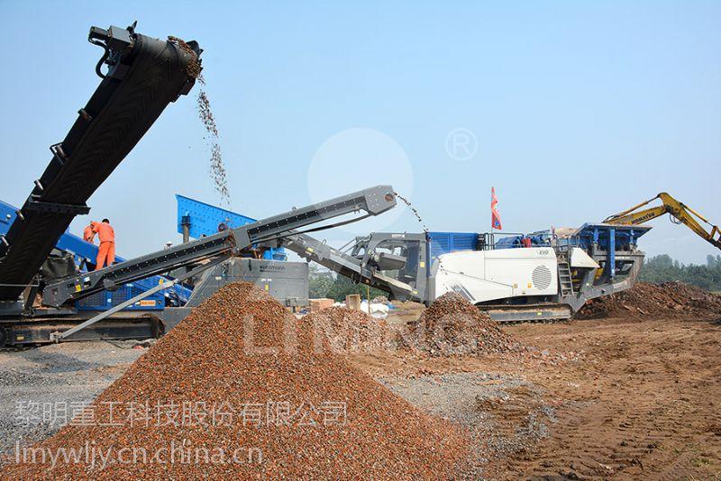 蒙古加工矿山和建材方面的石料碎石机价格铁矿石破碎