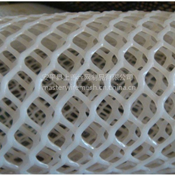 养鸡的网垫 通风透光 高品质聚乙烯塑料一次成型 不伤动物 安平上善批发