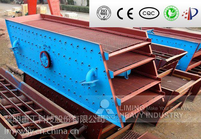 出口印尼生产用于免烧砖机用料破碎机厂家石英砂