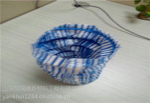 致辰 150mm软式透水管 郑州公路隧道专用透水管