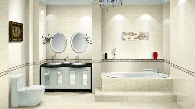 卫浴产业稳步前进需注意四大问题