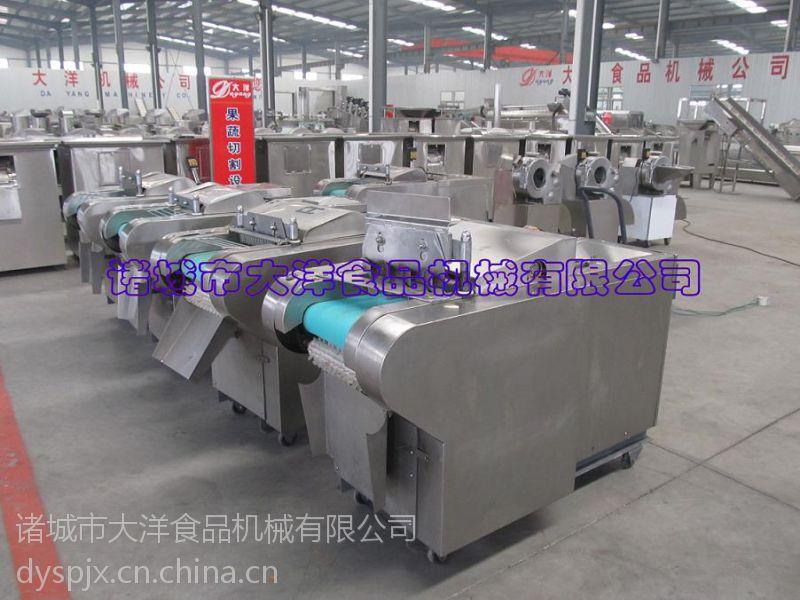 往复式黄瓜切段机 DQC型凉皮切条机工作原理