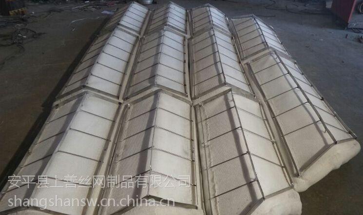 衡水市安平县上善不锈钢除雾器加工定制厂家报价
