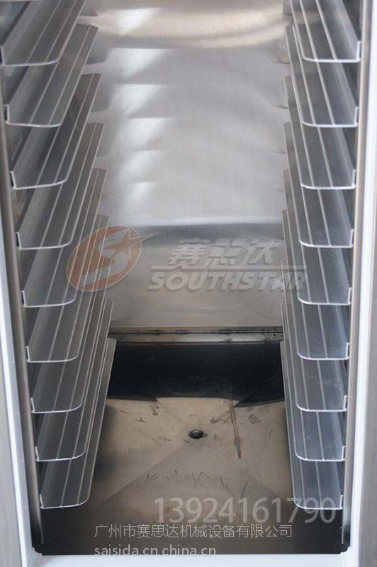 赛思达FX-16SC冷藏醒发箱 广州冷藏醒发箱